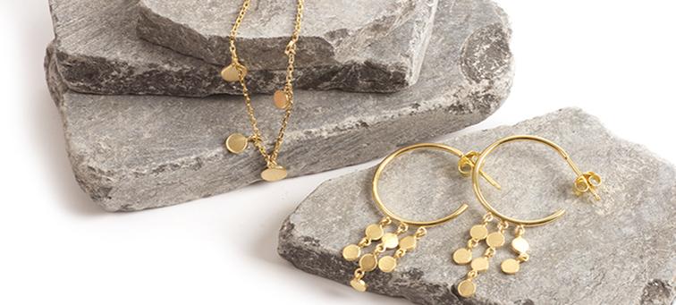 Ny smykkeserie hos Monile