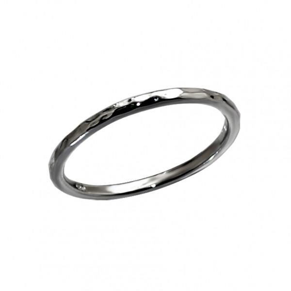 Rock Ring Black