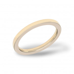 Plain Ring Gold