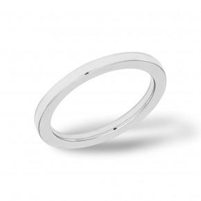 Plain Ring Steel