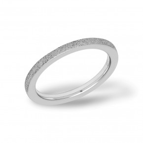Stardust Ring Steel