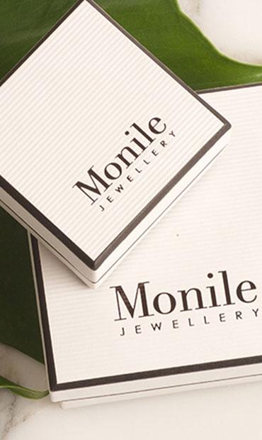 Monile smykker